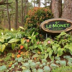 Отель Le Monet Hotel Филиппины, Багуйо - отзывы, цены и фото номеров - забронировать отель Le Monet Hotel онлайн фото 5