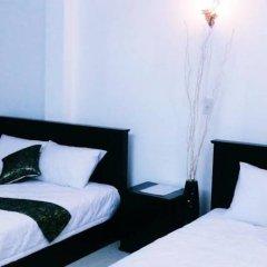 Отель Kim Ngan Нячанг комната для гостей фото 5