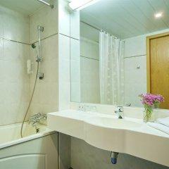 Отель Санкт-Петербург ванная фото 2