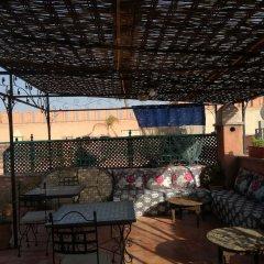 Отель Riad Bianca Марракеш гостиничный бар