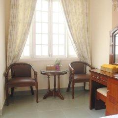 Hoang Trang Hostel Далат удобства в номере