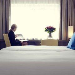 Отель Mercure Oostende Бельгия, Остенде - 1 отзыв об отеле, цены и фото номеров - забронировать отель Mercure Oostende онлайн комната для гостей фото 5