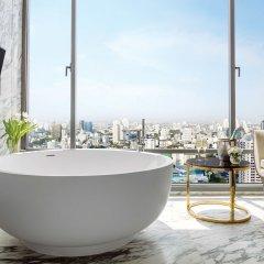 Отель 137 Pillars Suites Bangkok ванная