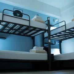Отель Fénix Beds Hostel Мексика, Гвадалахара - отзывы, цены и фото номеров - забронировать отель Fénix Beds Hostel онлайн комната для гостей фото 2