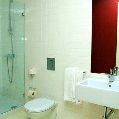 Hostel 4U Lisboa ванная