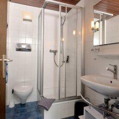 Hotel Bitzer ванная фото 2