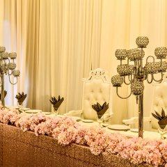 Отель Cinta Sayang Resort сауна