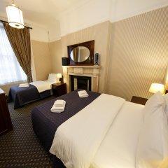 Отель Regency House комната для гостей