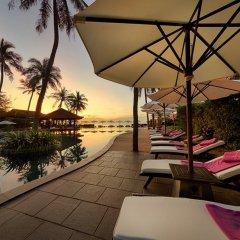 Отель Anantara Mui Ne Resort бассейн фото 2