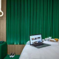 Отель Hôtel Odyssey by Elegancia в номере фото 2