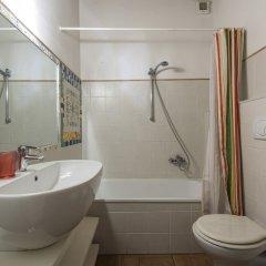 Отель Castellani4 ванная