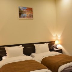 Бутик-Отель Tomu's Гюмри комната для гостей фото 4