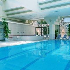 Отель Ankara Hilton бассейн фото 3