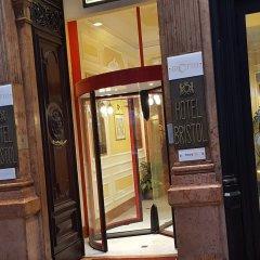 Bristol Palace Hotel Генуя развлечения