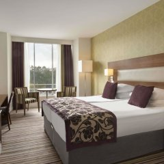 Отель Ramada Plaza Liege City Center комната для гостей фото 5