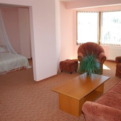 Hotel Crystal комната для гостей фото 4