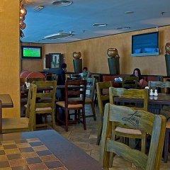 AlSalam Hotel Suites and Apartments гостиничный бар