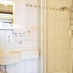 Hotel Karin Тироло ванная фото 2