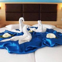 Отель Leonidas Hotel and Studios Греция, Кос - 1 отзыв об отеле, цены и фото номеров - забронировать отель Leonidas Hotel and Studios онлайн комната для гостей фото 2