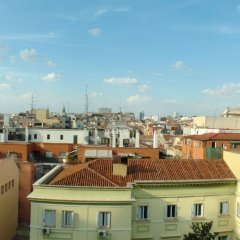 Отель Hostal Santillan Испания, Мадрид - отзывы, цены и фото номеров - забронировать отель Hostal Santillan онлайн фото 4