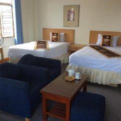 Tam Anh Hotel Halong комната для гостей фото 5