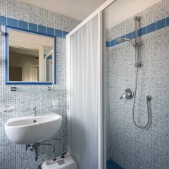 Отель Bellini Италия, Риччоне - отзывы, цены и фото номеров - забронировать отель Bellini онлайн ванная фото 2
