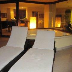 Отель Palmetto Ixtapa 408 спа