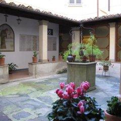 Отель Casa Santo Nome Di Gesu Флоренция спа