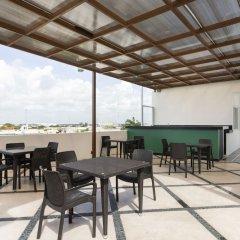 Отель Xcala Illusion Express Мексика, Плая-дель-Кармен - отзывы, цены и фото номеров - забронировать отель Xcala Illusion Express онлайн фото 4