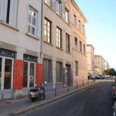 Отель L'Atelier des Canuts Франция, Лион - отзывы, цены и фото номеров - забронировать отель L'Atelier des Canuts онлайн фото 2