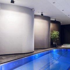Отель Sopot Marriott Resort & Spa бассейн фото 3