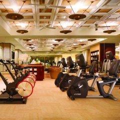 Отель Wynn Las Vegas США, Лас-Вегас - 1 отзыв об отеле, цены и фото номеров - забронировать отель Wynn Las Vegas онлайн фитнесс-зал фото 2