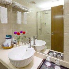 Xi'an Nanlin International Hotel ванная