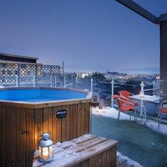 Отель Scandic Grand Hotel Швеция, Эребру - отзывы, цены и фото номеров - забронировать отель Scandic Grand Hotel онлайн бассейн фото 3