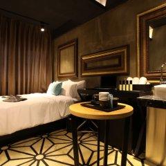 Отель Boutique Hotel XYM Южная Корея, Сеул - отзывы, цены и фото номеров - забронировать отель Boutique Hotel XYM онлайн сауна