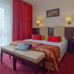 Отель Best Western Hotel Felix Польша, Варшава - - забронировать отель Best Western Hotel Felix, цены и фото номеров комната для гостей фото 4