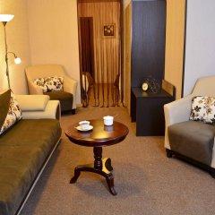 Отель King David комната для гостей фото 3