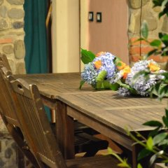 Отель B&B La Luna di Giulia Поденцана интерьер отеля фото 2