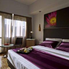 Отель Gravina San Pietro Италия, Рим - отзывы, цены и фото номеров - забронировать отель Gravina San Pietro онлайн комната для гостей фото 2