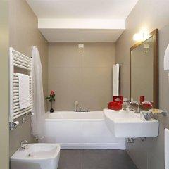 Отель Al Canal Regio ванная