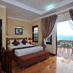Отель Sapa Eden Hotel Вьетнам, Шапа - 1 отзыв об отеле, цены и фото номеров - забронировать отель Sapa Eden Hotel онлайн комната для гостей фото 3