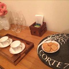 Отель Corte 77 Италия, Торре-Аннунциата - отзывы, цены и фото номеров - забронировать отель Corte 77 онлайн в номере