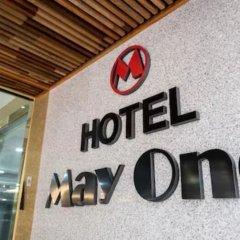 Отель Mayone Hotel Южная Корея, Сеул - отзывы, цены и фото номеров - забронировать отель Mayone Hotel онлайн с домашними животными