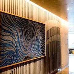 Lotte City Hotel Jeju интерьер отеля