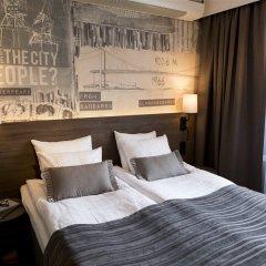 Отель Scandic Opalen комната для гостей фото 2