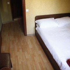 Apart-Hotel City Center Contrabas Львов сейф в номере