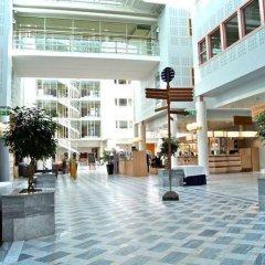 Отель Scandic Ariadne Стокгольм бассейн фото 2