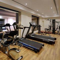 Landmark Premier Hotel Дубай фитнесс-зал фото 2