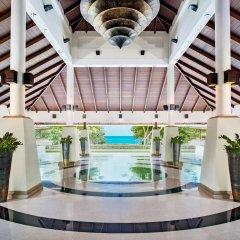 Отель Dusit Thani Krabi Beach Resort фото 5