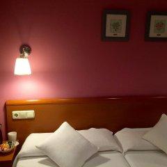 Отель Pensión Ab Domini комната для гостей